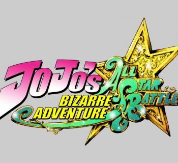 JoJos Bizarre Adventure All Star Battle