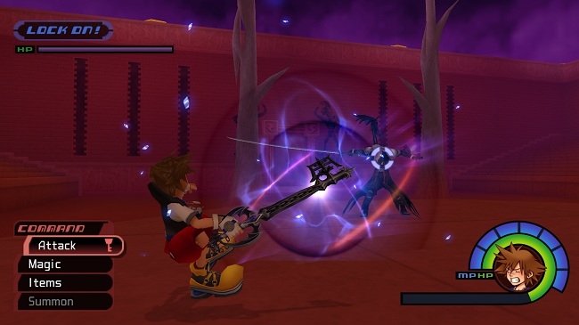 Kingdom Hearts HD_4