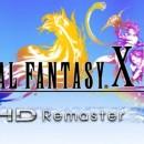 Final Fantasy X  X-2 HD Remaster-logo