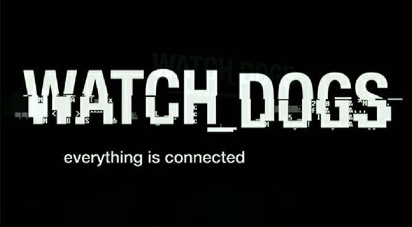 Watch Dogs_logo