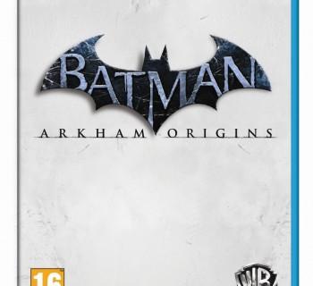 Batman Arkham Origins_Wii U