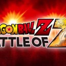 Dragon Ball Z Battle of Z_logo