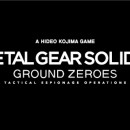 Metal Gear Solid V Ground Zeroes_LOGO