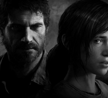 The Last of Us - Joel ed Ellie