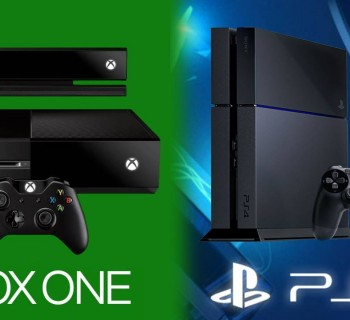 console war ps4 xbox one
