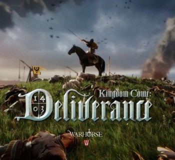 Kingdome Come Deliverance