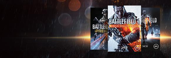 Battlefield Sale