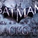 Deluxe di Batman Arkham Origins Blackgate