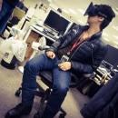 Kojima Oculus Rift