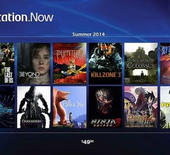 PS Now_lista giochi