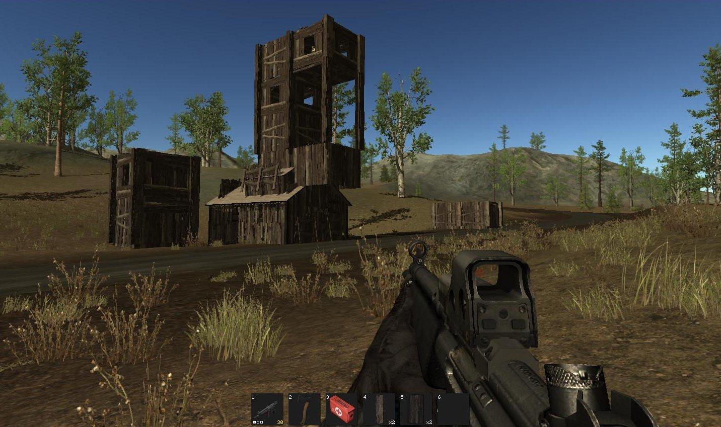 Rust 5