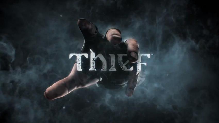 Thief reboot 2014
