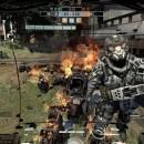 Titanfall - soldato afferrato dal Titan