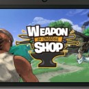 weapon shop de omasse
