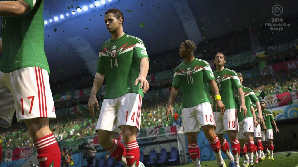 mondiali fifa 3