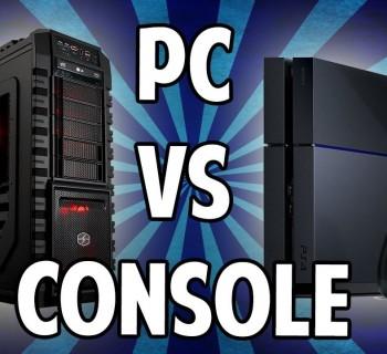 pc vs console nextgen