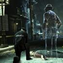 Murdered Souls Suspect