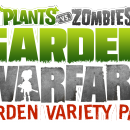 Plants vs Zombies Garden Warfare - Garden Variety Pack