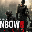 Rainbow 6 Patriots_Banner
