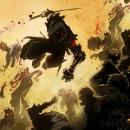 Yaiba Ninja Gaiden Z_apertura