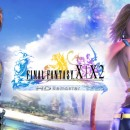 Final Fantasy X | X-2 HD Remaster cover