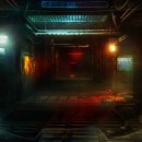 Metroid WiiU Concept Art