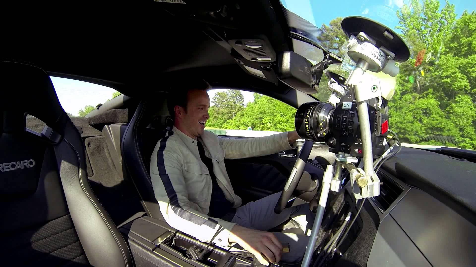 Need For Speed Il Film Videogiochi Com