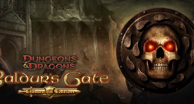 Baldur's Gate: Enhanced Edition b1