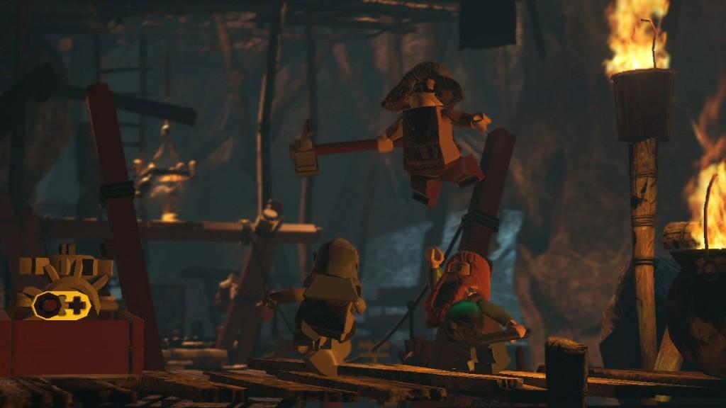Buddy-UpThrow-LegoHobbit-Screenshots