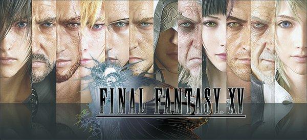 Final Fantasy XV b