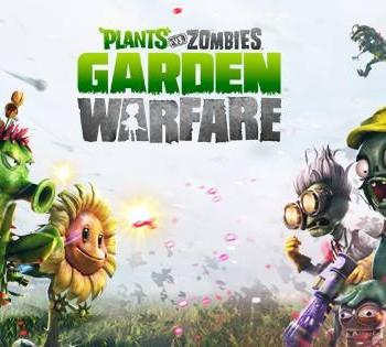 Plants Vs Zombie: Garden Warfare b1