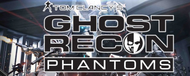 Ghost Recon Phantoms B2
