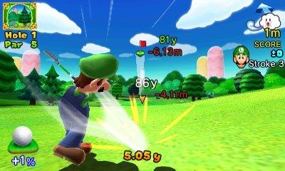Mario Golf World Tour9