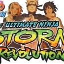 Naruto Shippuden: Ultimate Ninja Storm Revolution B