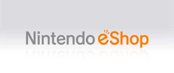 Nintendo eShop b