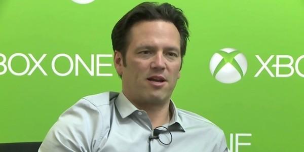 Phil spencer parla dei piani di microsoft per il prossimo for Piani di combo per l house shop