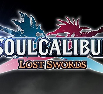 Soulcalibur: Lost swords b