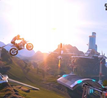 Trials Fusion open