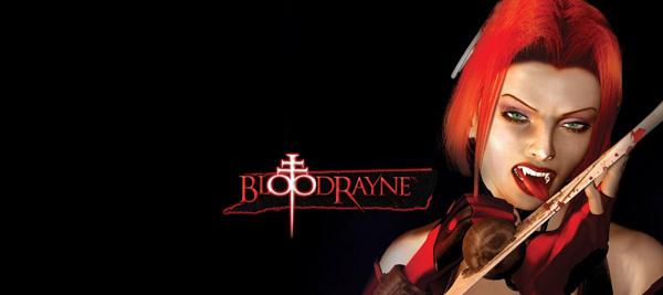 BloodRayne b