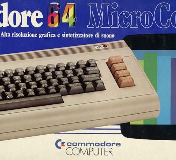 C64 confezione