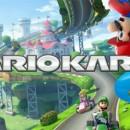 Mario Kart 8 B