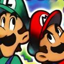 Mario Luigi superstar saga