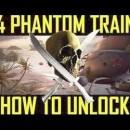 phantom trainee