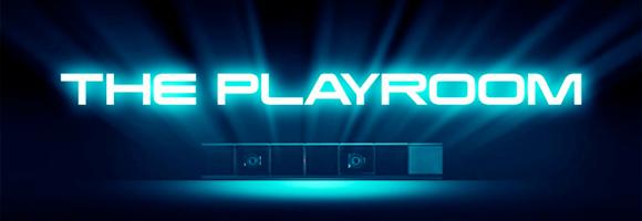 Playroom B