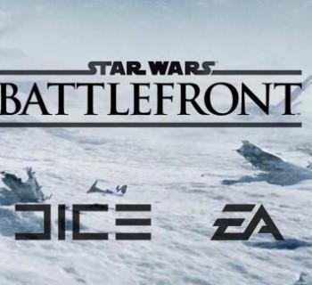 Battlefront DICE Banner