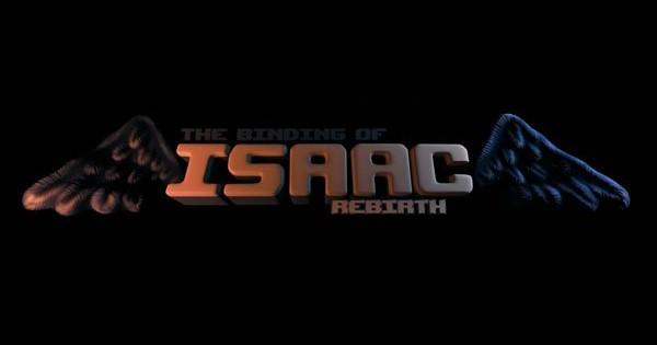 The binding of isaac rebirth svelato un nuovo personaggio