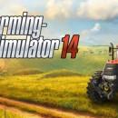 Farming Simulator 14 B