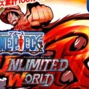 One Piece Unlimited World Red B