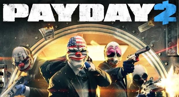 Payday 2 B