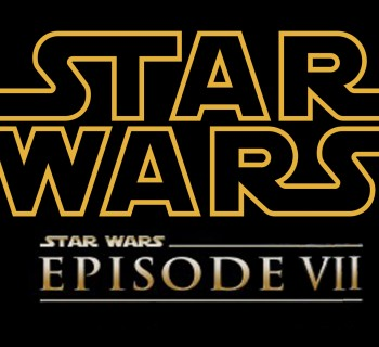 Star Wars Episodio VII Logo